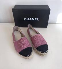 Chanel originalni espadrili - mpc 700 evrov