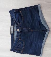 Jeans kr.hlače