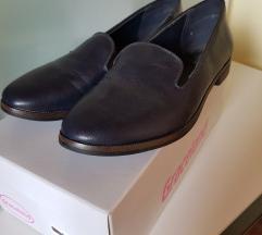 Nizki usnjeni čevlji