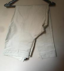 NOVE Bele hlače