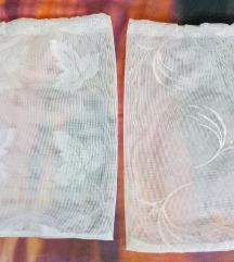 eko, reciklirana vrečka iz zaves, reuse
