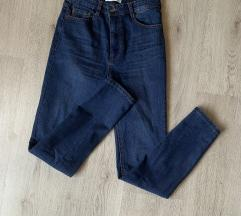 Pull&Bear high waist jeans