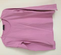 vijolična majica