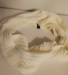 Topel pleten šal