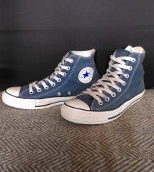 Converse All Star superge jeans Original