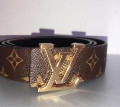 Louis Vuitton pas