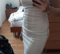 Bela oblekica - NOVA