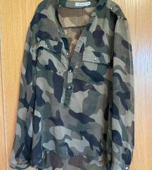Vojaška srajca