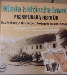 CD Mlada beltinska banda