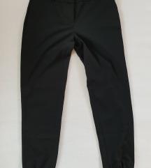 CK Calvin Klein nove črne hlače S