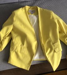 Rumen suknjic blazer