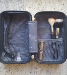 CARPISA trda kozmetična torbica