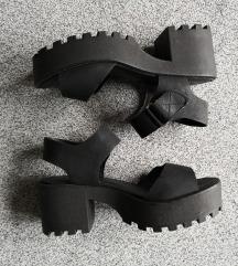 Chunky sandali