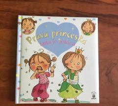 Prava princeska- mila je jokica