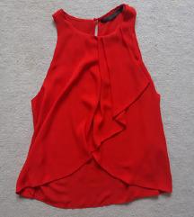 Rdeča srajčka Zara