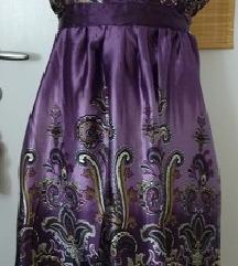 pisana obleka