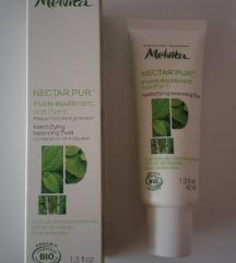 MELVITA očiščevalni fluid za matiranje