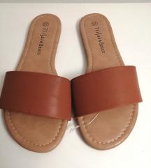 Sandali novi