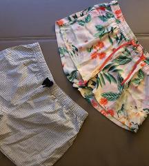 Kratke hlače, Etam, nove!