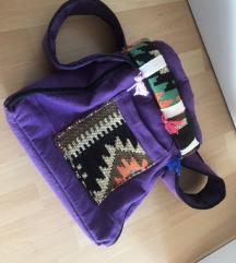 Nova večja torba zelo lepa