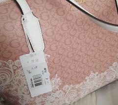 AKCIJA! Prodam Guess torbo Novo!