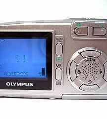 Olympus imaging corp DIGITAL CAMERA c-470 ZOOM