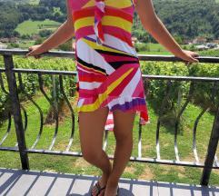Pisana poletna oblekca