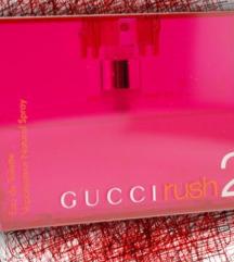 Gucci rush2  parfum 50 ml