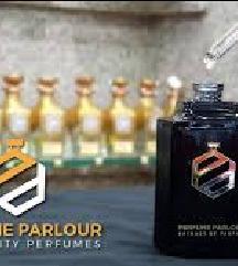 Perfume Parlour parfumska olja