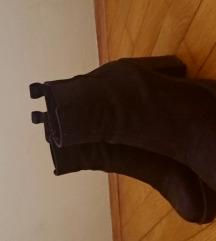 Poškodovani Vagabond čevlji (39)