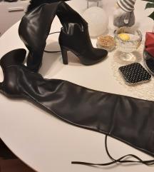 Škornji overkni   Znižani