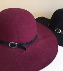 Nov fedora klobuk!