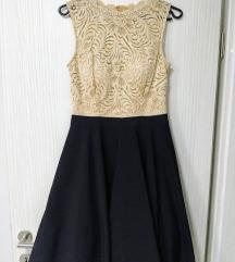 Obleka Orsay