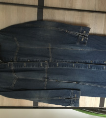 jeans obleka