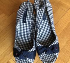 Tommy Hilfiger sandali s polno peto