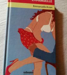 Knjiga roman Emmanuelle