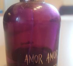Parfum AMOR AMOR tentation