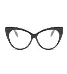 Očala cateye