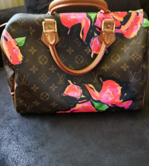 Louis Vuitton Stephen Sprouse Speedy 30 ORIGINAL