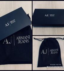 Vrečka, škatla Armani Jeans