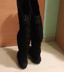MASS škornji 38   mpc60,00