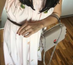 Sugar bird obleka