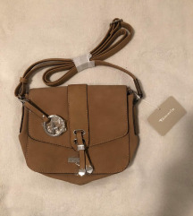 Tamaris torbica z etiketo