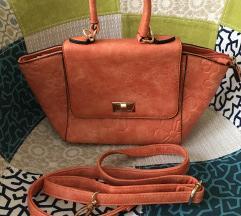 torbica oranžna