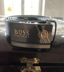 Pas Hugo Boss