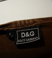 Dolce&Gabbana top ■L+XL ■nov
