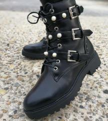 Zara boots- AKCIJA!