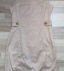 Komplet obleka + suknjič