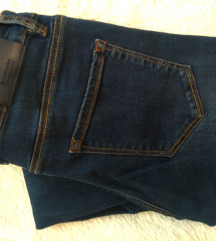 Skinny jeans Stradivairus 38 (1x nošeno)