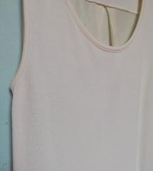 Elegantna svilena dolga majica